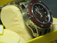 Invicta Reserve 52mm Specialty Subaqua Swiss Quartz Chronograph 21720