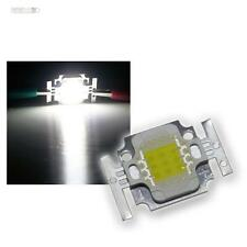 "3 Piece high-power LED Chip 10W cold white HIGHPOWER 10 Watt coldwhite ""Square"""