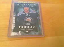 11-12 2011-12 UD ARTIFACTS HUGH JESSIMAN ROOKIE RC /999 157 FLORIDA PANTHERS