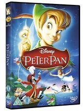 Peter Pan (DVD, 2012)