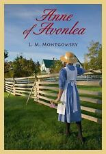 Anne of Avonlea by Lucy Maud Montgomery (2016, Paperback)