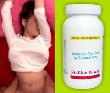 Sex Devil Stallion Power Male Enhancements Herbal Capsules. Sex Medicine