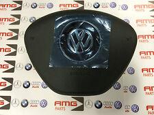VW TOURAN POLO 6C T6 LENKRADAIRBAG ABDECKUNG DECKEL 2016 MODEL