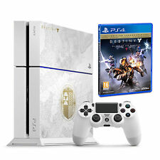 PlayStation 4 500GB Console - Destiny: The Taken King Limited Edition