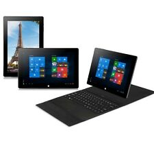 "iRULU Walknbook Win10 10.1"" Tablet PC Quad Core Intel IPS Laptops w/ Keyboard"