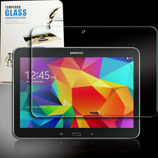 Premium Real Tempered Glass Screen Protector For Samsung Galaxy Tab 4 10.1