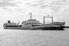 rp16037 - Swedish Oil Tanker - Sven Salen - photo 6x4