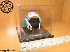 A-WING FIGHTER PILOT STAR WARS HELMET CASCO CASQUE 1/5 MINT WITH CASE!!!