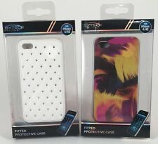 Bytech Iphone 4/4S Case Pack Of 2