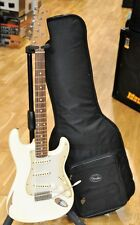 Fender Mexico Road Worn 60s Stratocaster Roadworn 60 Olympic White OW - New!