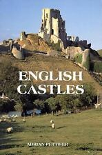 English Castles : A Guide by Counties by Adrian Pettifer (2002, Paperback)