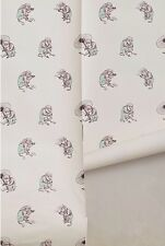 2 Rolls Anthropologie In The Bathhouse Monkey Wallpaper by GHG Grow House Grow