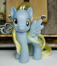 My Little Pony FiM G4 ~Derpy Hooves Bubbles Muffins Dizty Doo~ 2013 TRU Faves