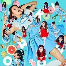 Rookie - Red Velvet (2017, CD NEU)