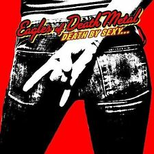 Death by Sexy by Eagles of Death Metal (CD, Apr-2006, Downtown)