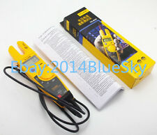 FLUKE T5-600 Clamp Continuity Current Electrical Tester !!Brand New!!