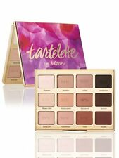 Tarte TARTLETTE IN BLOOM Eyeshadow Palette  NIB