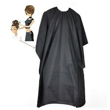 Hair Cut Cape Salon Styling Cutting Hair Barber Hairdressing Gown Cloth New 1Pc