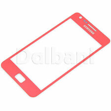 41-06-1050  Pink Replacement Screen Glass Display for Samsung Galaxy S2 I9100