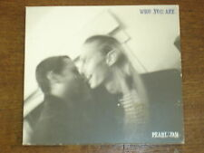 PEARL JAM Who you are Digipack CD single