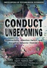 Conduct Unbecoming Psy Z Encyclopedia of Psychological Disorders