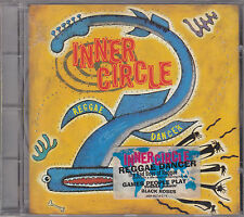 INNER CIRCLE - reggae dancer CD