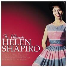 Ultimate Helen Shapiro: EMI Years New CD