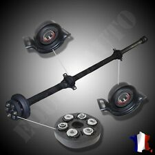 KIT REPARATION FLECTOR + 2 SUPPORT ARBRE DE TRANSMISSION SCENIC RX4 KANGOO 4x4