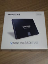"BRAND NEW, SEALED Samsung 850 EVO 500GB 2.5"" SATA III internal SSD MZ-75E50"