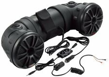 BOSS AUDIO 450W BLUETOOTH SOUND SYSTEM CAN-AM MAVERICK & COMMANDER UTV ALL