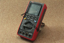 UNI-T UT81C Scope Digital Multimeters 16MHz 80MS/s,Handheld  Oscilloscope DMM