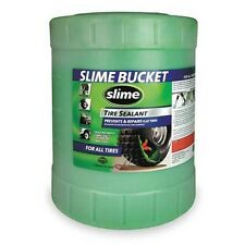 Slime SDSB-5G Tire Repair Sealant Tubeless 5 Gal