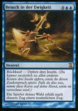 Besuch in der Ewigkeit / Walk the Aeons | NM | Time Spiral | GER | Magic MTG