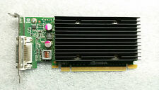 Nvidia NVS 300 PCI-E X16 SFF DDR3 SDRAM 512MB Graphics Card - Low Profile