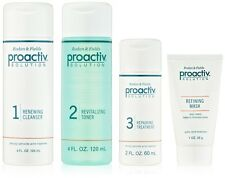 Proactiv 60 Day 4 Piece Kit Containing 3-Step System + Refining Mask&Guide Book