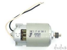 Ad alte prestazioni motore Johnson 12v/max.75a/0,4nm/460w (spirale in dissolvenza, wasserrad, generatore)
