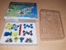 MAGNEXT SPECIAL PARTS CORE 1.3 (Boxed) Mega Bloks GeoMag 20 Piece Set P/N 29903