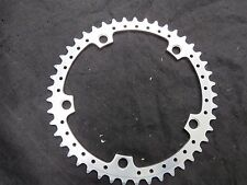 144 BCD SUGINO DRILLED CHAINRING 45 BMX CRUISER RACING FREESTYLE BICYCLE VINTAGE