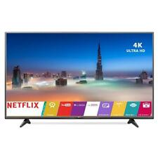 "LG 43UF6800 43"" 4K Ultra HD Smart TV w/ webOS 2.0"