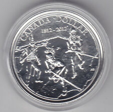 2012 Brilliant Uncirculated Silver Dollar