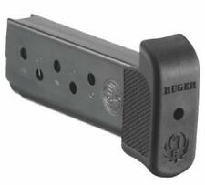 NEW RUGER 90405 LCP 380ACP 380 7 ROUND PISTOL BLUE FINISH  MAGIZINE CLIP 1030251