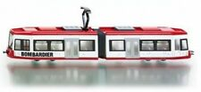 Siku Super 1895 1:87 Bombardier Tram Municipal Transport Model