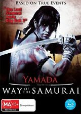 Yamada - Way Of The Samurai (DVD, 2012)