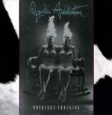 Jane's Addiction NOTHING'S SHOCKING Debut Album 180g RHINO RECORDS New Vinyl LP