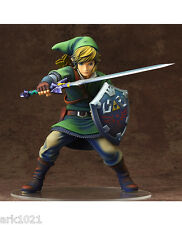 Good Smile Company - The Legend of Zelda Skyward Sword: Link 1/7 Complete Figure