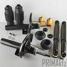 4 x Ammortizzatori + Antipolvere Set + camber Alhambra Galaxy Sharan Nuovo
