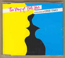 One-Two - The Story Of Bob Star CD Indie Psych Pop
