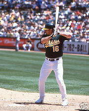JASON GIAMBI Photo in action Oakland A's  (c) #3