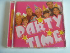 PARTY TIME CHAPPELL RARE LIBRARY SOUNDS MUSIC CD