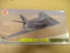 Airfix 05033 Lockheed F-117A Nighthawk escala 1/72.